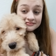Kayla J. - Greenville Pet Care Provider