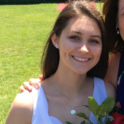 Grace M., Babysitter in West Roxbury, MA with 4 years paid experience