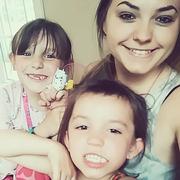 Anna D. - Stacy Babysitter