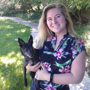 Amber F. - Grants Pass Pet Care Provider
