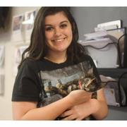 Angela S. - San Clemente Pet Care Provider