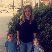 Melissa E. - Zachary Babysitter
