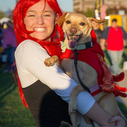 Callie G. - Johnson City Pet Care Provider