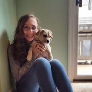 Megan S. - Leesburg Babysitter