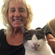 Cheryl M., Pet Care Provider in Titusville, FL 32780 with 1 year paid experience