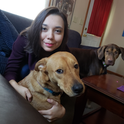 Ashley K. - Appleton Pet Care Provider