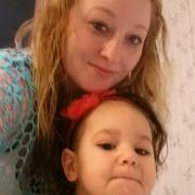Anna S. - Unity Babysitter