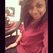 Kiara J. - Goldsboro Babysitter