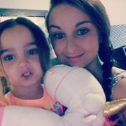 Jessica W. - Surprise Babysitter