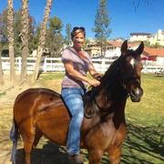 Dori L. - Quail Valley Care Companion