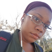 Kiara C., Care Companion in Covington, GA with 0 years paid experience
