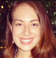Colette Y., Babysitter in New York, NY with 12 years paid experience