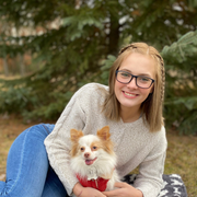 Harlee T., Babysitter in Big Rapids, MI with 8 years paid experience