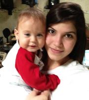 Sharon E. - Lawndale Babysitter