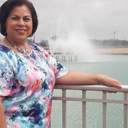 Miriam S. - Houston Nanny