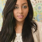 Aliyah B. - San Diego Babysitter