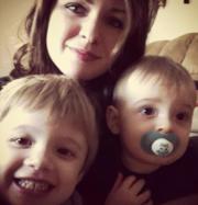 Maureen L. - Walworth Babysitter