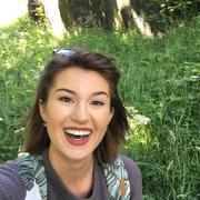 Alexandra C. - La Mesa Babysitter