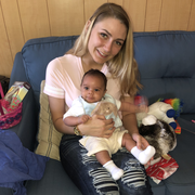 Allie C. - Kaplan Babysitter