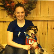Josie B., Pet Care Provider in Saint Peters, MO with 7 years paid experience