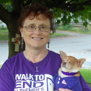 Nancy A., Care Companion in Worcester, MA with 1 year paid experience