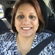 Juanita C. - Harlingen Care Companion
