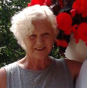 Judy J. - Santa Barbara Nanny