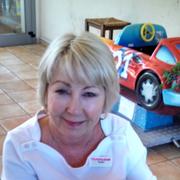 Susan C. - Saint Augustine Care Companion