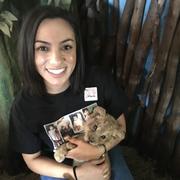 Gabriela A. - San Bernardino Babysitter
