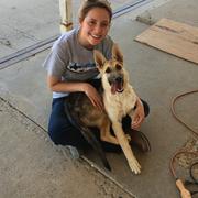 Maria L. - Fresno Pet Care Provider