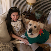 Liliana M., Pet Care Provider in Delray Beach, FL with 8 years paid experience