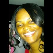Latarsha F. - Covington Nanny