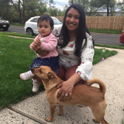 Kaajal D., Nanny in Raritan, NJ with 3 years paid experience
