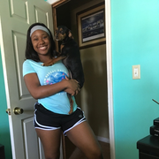 Shaniyah W., Pet Care Provider in Florence, SC with 3 years paid experience
