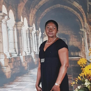 Aurelie L. - Miami Care Companion