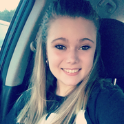 Allison B. - Stovall Babysitter