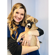 Allie W., Pet Care Provider in Ringgold, GA with 3 years paid experience