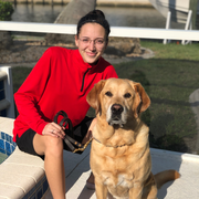 Alexsis S., Pet Care Provider in Punta Gorda, FL with 3 years paid experience