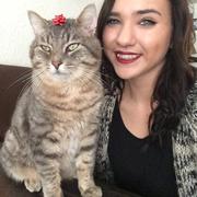 Haley H. - Junction City Pet Care Provider