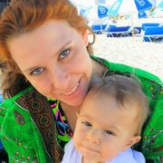 Larissa S. - Jamestown Babysitter