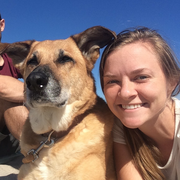 Sarah V., Pet Care Provider in Portland, ME with 5 years paid experience