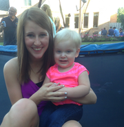 Ashley Z., Babysitter in Dayton, OH with 7 years paid experience