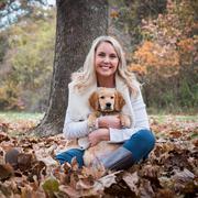 Jordan K. - Waterloo Pet Care Provider