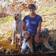 Mary R. - Conklin Pet Care Provider