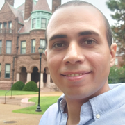 Mahmoud M., Care Companion in Saint Louis, MO with 10 years paid experience