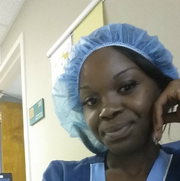 Dwanja M., Care Companion in Garden City, GA with 10 years paid experience