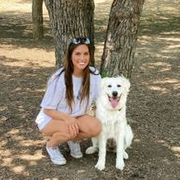 Ashley M., Pet Care Provider in Lubbock, TX with 5 years paid experience