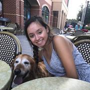 Cristina A. - Gaithersburg Pet Care Provider