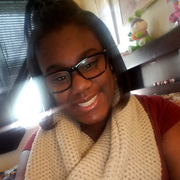 Karlisha R. - Searcy Babysitter