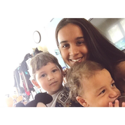 Amanda J. - Sicklerville Babysitter